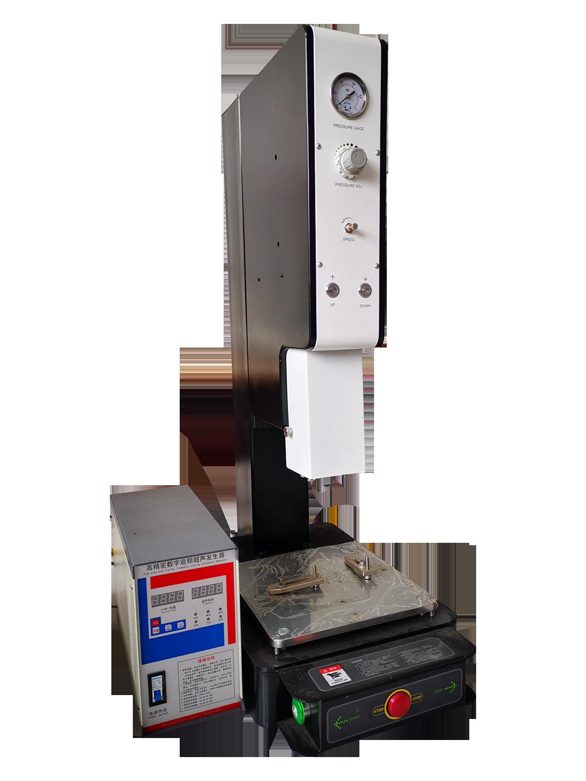 河北分体型超声波塑料焊接机