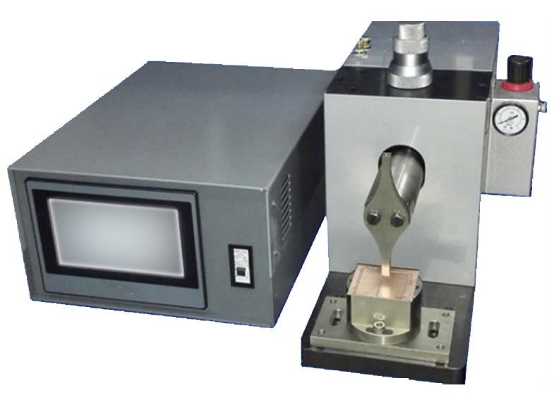 佛山超声波IGBT模块焊接机