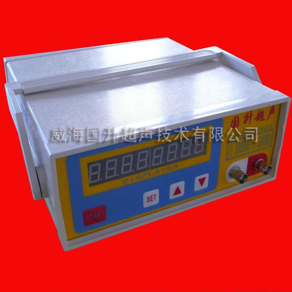 压电阻抗分析仪