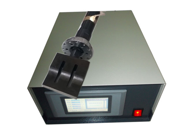 佛山包装机超声波系统