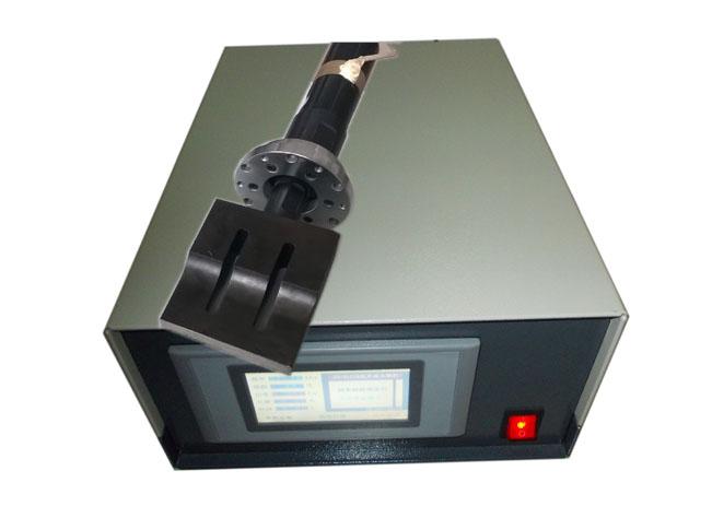 佛山拉链机超声波系统